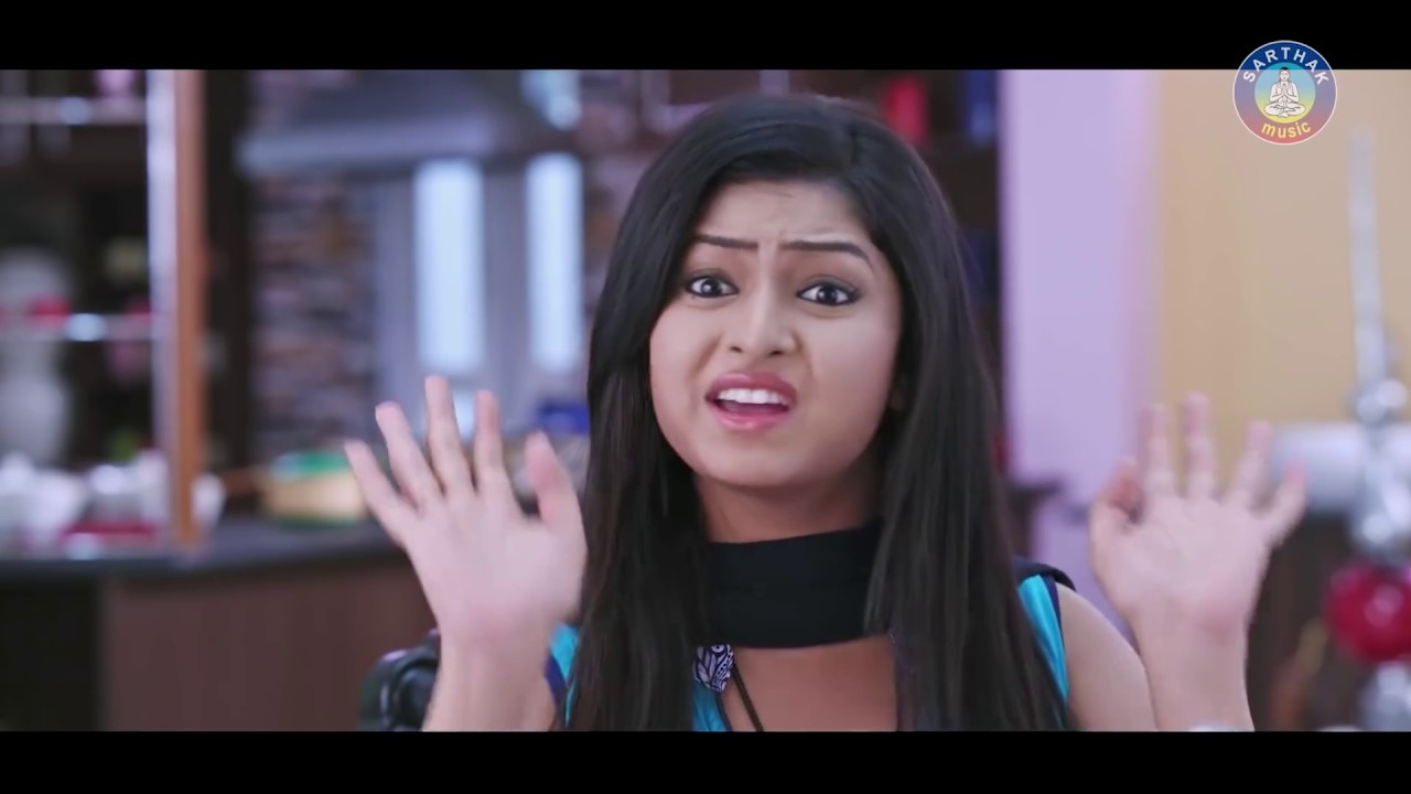 Download Best Movie Scene - Swami Na Chhena Guda | Movie - Dil Diwana Heigala | Babusan & Sheetal