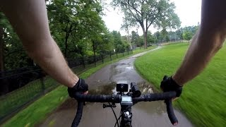 Win For NYC Cyclists Central Park Ban Cars Commute Bike Blogger Mp3