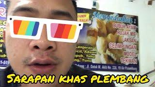 Tempat Makan Enak Di Sudut Pasar 7 Ulu Palembang
