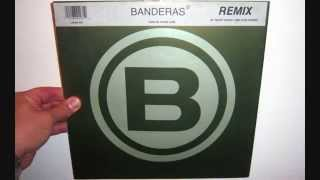 Banderas - This is your life (1991 Easy life mix)