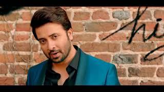 চলছে ক্যাপ্টেন খান সিনেমার স্যুটিং কক্সবাজারে । Shakib Khan Bubly Movie Captain Khan Song Shooting