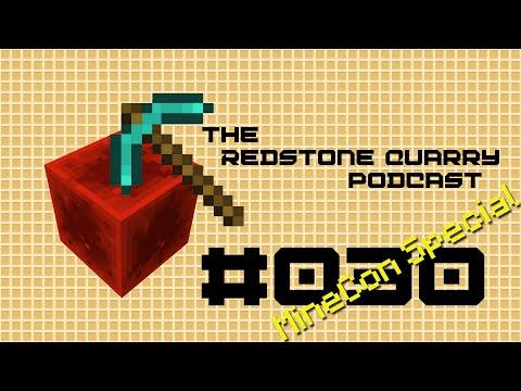 TRQ #030B: #MineCon2015 Special