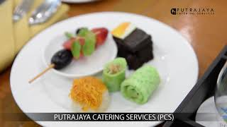 PICCMALAYSIA - PUTRAJAYA CATERING SERVICES , OUTSIDE CATERING SERVICES (OCS) 2019