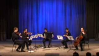 Space  Ballad for space lovers (arr.G.Valentinov)