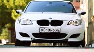 BMW M5 E60 EVOTECH (zelimkhanshm)