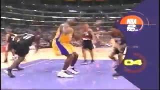 ESPN NBA 2Night 2002 PS2 PCSX2 HD 60fps (Konami Basketball)