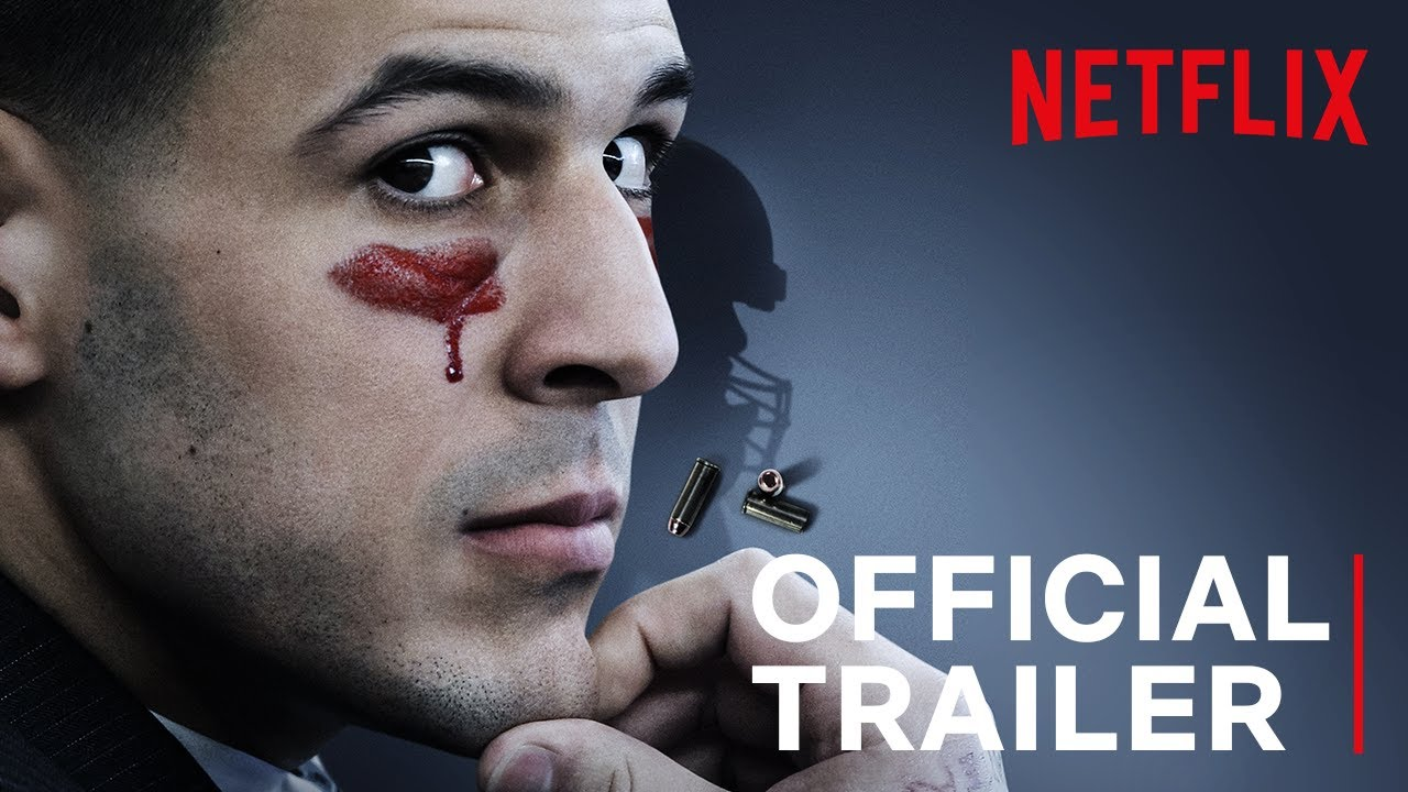 Aaron Hernandez Netflix documentary looks at how he became a killer
