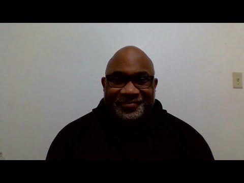 Clear Faith Christian Ministries - Conversations w/ Pastor Devin Miller