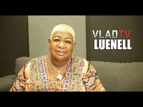 Luenell  Speaks on Filming Racist Scenes During 'Borat'