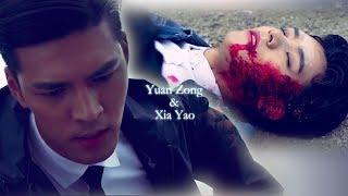 Yuan Zong & Xia Yao || Advance Bravely [Music Video]