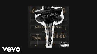 Azealia Banks - JFK  (Official Audio) ft. Theophilus London