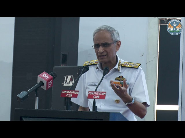 Indian Navy's Partnership with Indian Defence Industry