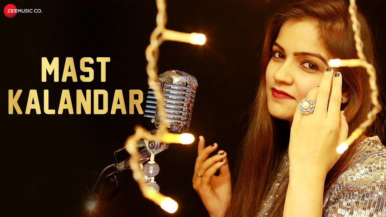 Latest Haryanvi Song 'Mast Kalandar' Sung By Deedar Kaur