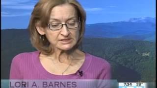 Vail Public Library Lori A Barnes & Jackie Clark Part 1 04.28.16 Good Morning Vail