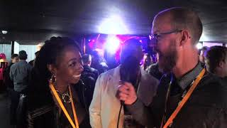 Tapes - Birmingham Music Awards 2019
