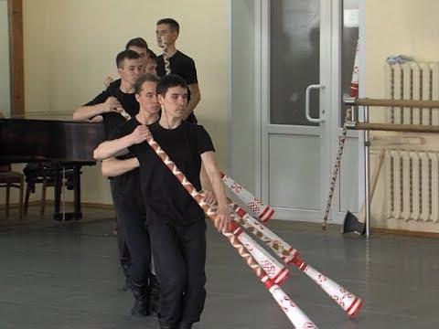 «Марий Эл ТВ»: Ансамбль «Марий Эл» готовит юбилейный концерт на бис