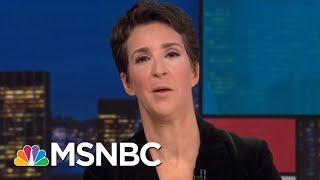 Senate Intel Report Confirms Russian Intrusion In 2016 Election | Rachel Maddow | MSNBC