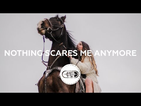 Steve Angello ft. Sam Martin - Nothing Scares Me Anymore (Lyrics / Lyric Video)