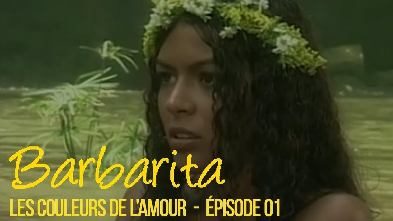 Download BARBARITA, les couleurs de l'amour - EP 1 -  Complet en français