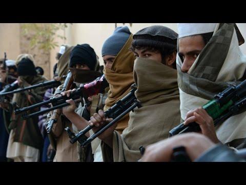 New Afghan Taliban leader: Haibatullah Akhunzada to succeed Mullah Mansour