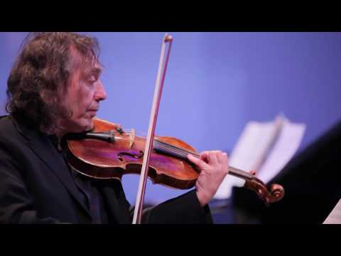 Mozart et les étoiles - Ensemble Calliopée et Hubert Reeves