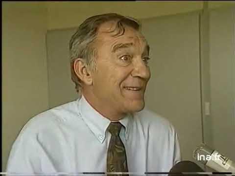 Enquête sur le crash de l'Airbus A330 à Toulouse - Archive INA