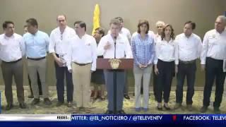 Emisión Meridiana El Noticiero Televen - Miércoles 19-04-2017