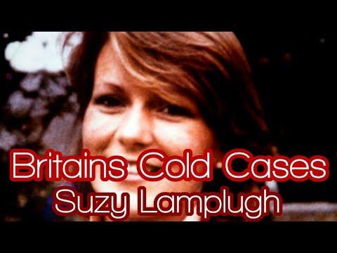 Britain's Cold Cases | Suzy Lamplugh