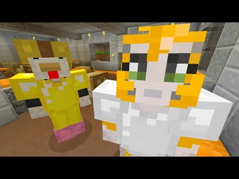 Minecraft Xbox - Ocean Den - Apple Sandwiches (41)
