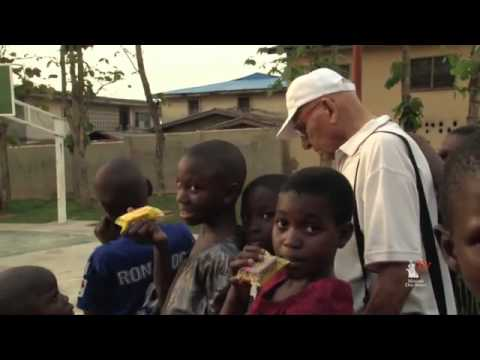Don Bosco Youth Centre in Ondo, Nigeria