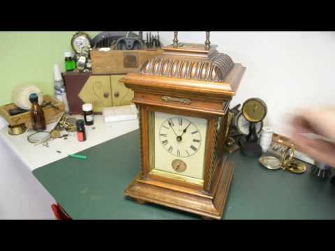 Junghans Musikwecker (musical Alarm Clock)