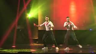 Roma Dance All Star 2019 - Dance Evolution Roma - Luca & Antonio