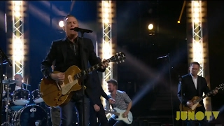 "Bryan Adams ft JUNO Awards 2017 Performing Artists ""Summer of 69"" - Live at the 2017 JUNO Awards"