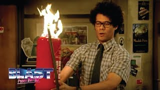 The IT Crowd TOP 5 FUNNIEST MOMENTS EVER | Blast From The Past