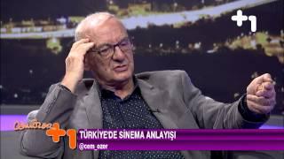 Cem Özer +1- Sinema Yazarı Atilla Dorsay- 9 Aralık 2014