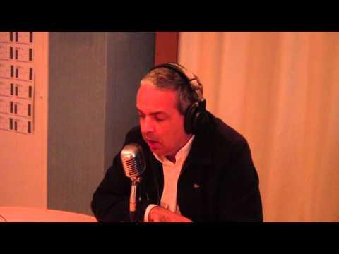 Interview de N. Lygeros. Radio Arménie, 31/03/2016 Part I