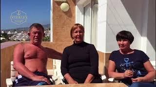 #35 - Отзывы наших гостей из г. Челябинск