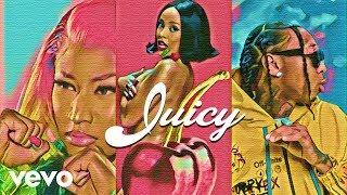 Download Doja Cat - Juicy (feat. Nicki Minaj & Tyga) [MASHUP] Mp3 and Videos