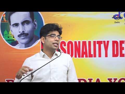 Description of PDC    It's need, benefit and relevence    Manish Kr. Singh (Co-ordinator DIYA DELHI)