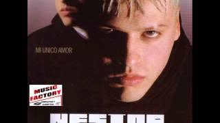 Nestor En Bloque CD Mi Único Amor 2004