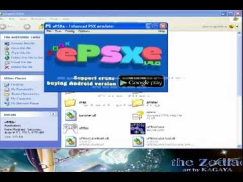 psx roms emulator for windows