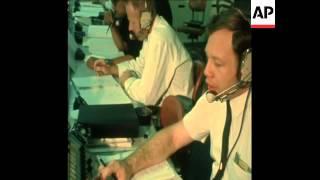 Delta 88 Start mit TD 1A (1972)