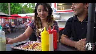 World Food Trucks (El Sospechoso) Episode 24