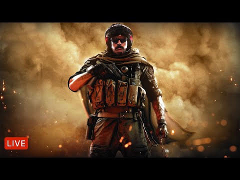 🔴LIVE - WARZONE - Drippin in Heat with ZLaner - SEASON 4