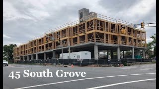 R&D Design Group Presents 45 South Grove in East Orange, NJ!