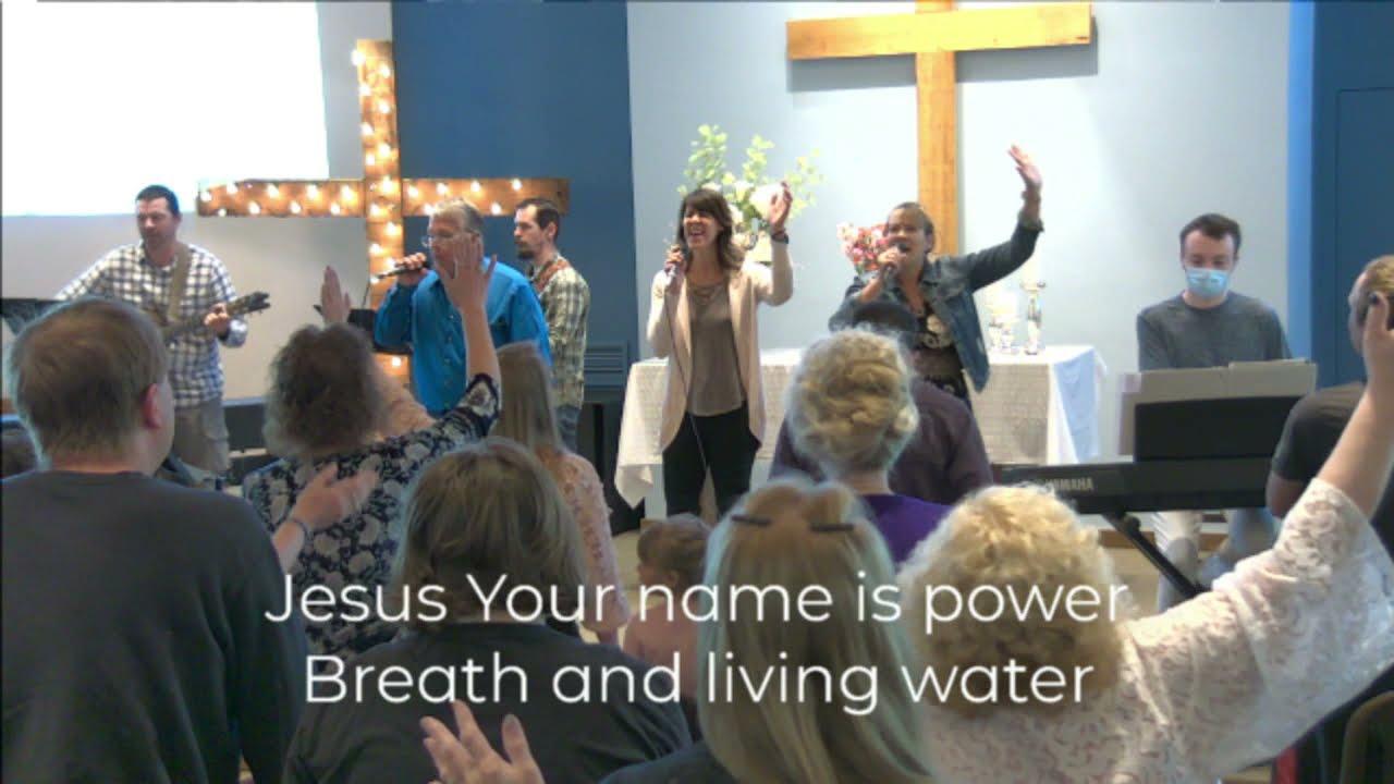 Worship 05.09.2021