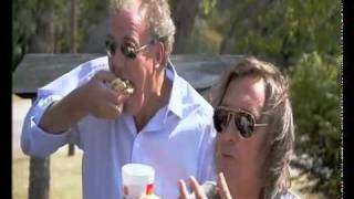 Top Gear Christmas Specials 2010 trailer - BBC Two