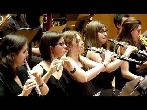 BOLERO Ravel レーベルボレロ   Orquesta Joven de la  Sinfónica de Galicia ガリシア. Director: Vicente Alberola