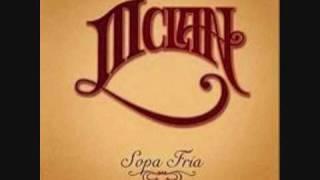M-Clan   -   Sopa fría + letras thumbnail
