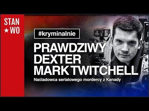 Mark Twitchell - Prawdziwy DEXTER - Kryminalnie #6